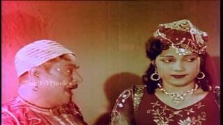Alibabavum 40 Thirudargalum Full Movie Part 1