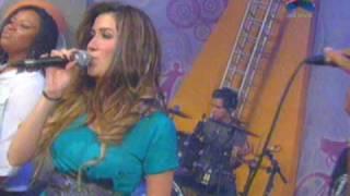 Baixar Banda Canal da Graça - Música: Anjo Guardião - Ao Vivo no Programa Point 21 - TV Século 21 (ASJ)