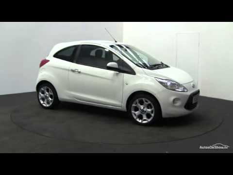 2015 ford ka titanium youtube. Black Bedroom Furniture Sets. Home Design Ideas