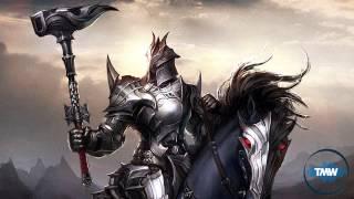 Mervin Mathew - Warlords (Epic Choral Heroic)