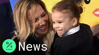'Glee' Star Naya Rivera 'Saved Her Son' Before She Drowned: Sheriff