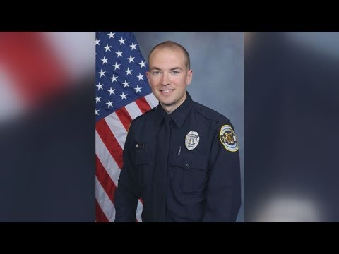 Huntsville Officer Charged With Murder In Court