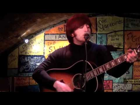 I Got A Woman (Live at the Cavern 2-28-12)