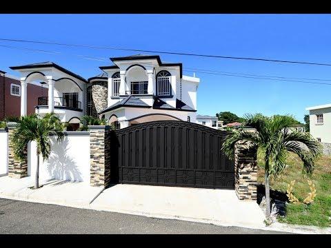 5 bedroom house sale Puerto Plata Dominican Republic
