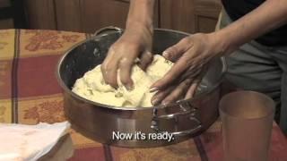 Mom's Kitchen - Sopes