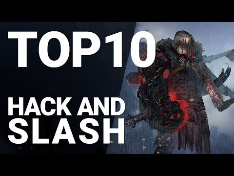 Top 10 Hack And Slash Games For Android 2019
