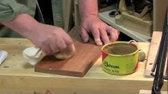 Don Williams on Traditional French Polish