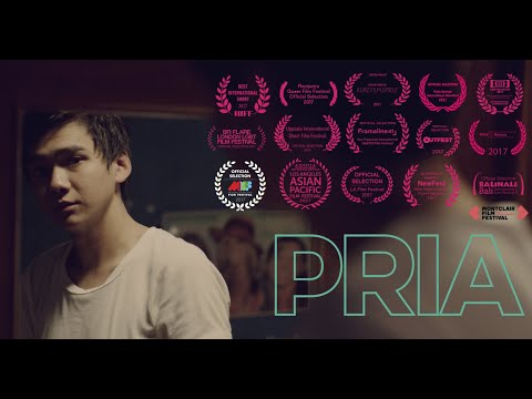 Cover Lagu PRIA - Indonesian LGBT Short Film (Full Official) STAFABAND