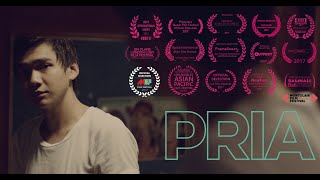 PRIA - Indonesian LGBT Short Film (Full Official)
