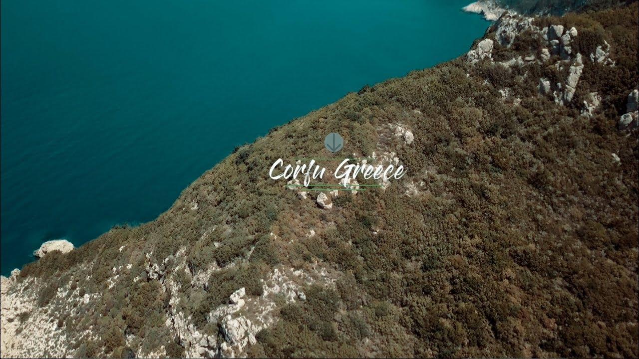 Corfu Greece Travel Video 2018