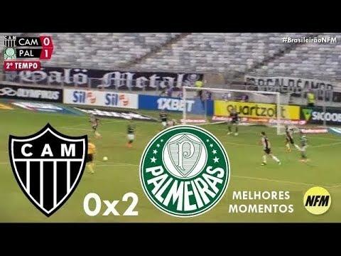 14 Minutos Finais de Galo 4 x 1 Flamengo - ESPN (+ entrevistas) from YouTube · Duration:  25 minutes 41 seconds