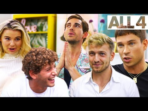 celebs go dating tom and joey