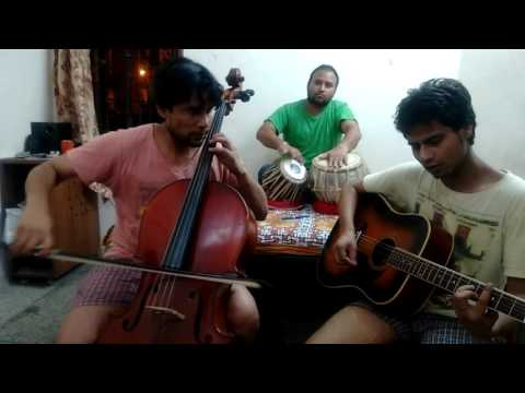 Game Of Thrones Theme Music By Indian Cello Player - indian Cellist, Bollywood Cellist