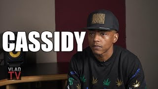 Cassidy on Doing 'Hotel' with R Kelly in the Studio, Thoughts on 'Surviving R Kelly' (Part 7)
