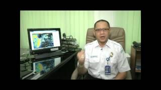 BMKG : Iklan Layanan Masyarakat Stasiun Meteorologi Pangkalpinang
