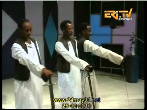 Eritrea - Eritrean song by Humad Abdalla