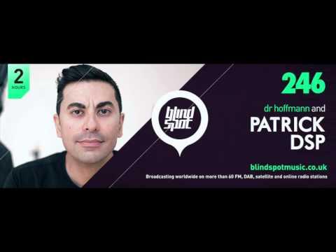 Patrick DSP - Blind Spot Radio February 2014 - DJ Set