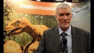 "Ken Ham blames ""Secularists"" For Ark Park Failure"