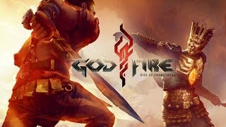 Godfire: Rise of Prometheus Android GamePlay #3 (1080p)