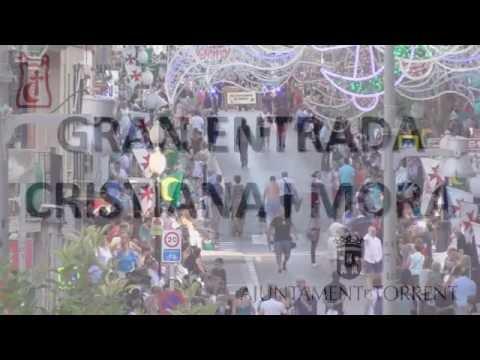 Gran Entrada Cristiana i Mora - Torrent 2016