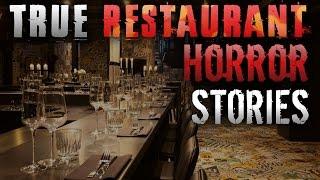 3 Creepy True Restaurant Stories