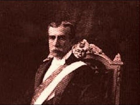 Quién Fue Augusto B Leguía Biografía Uskokrum2010 Youtube