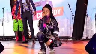Download Video Fresh boy so funny, Fresh kid..  The youngest raper in Uganda says John black asked him for a collab MP3 3GP MP4