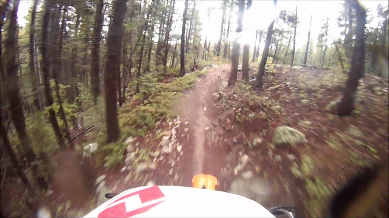 Ktm 350 Xcf >> Salida Colorado, Rainbow Trail, Methodist Mtn. KTM 350 XCF ...