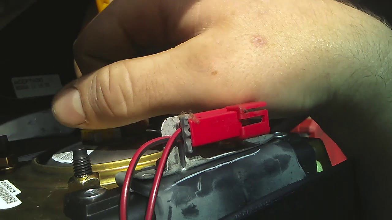 Shifter Stuck In Park How To Diagnose And Fix Ford Explorer
