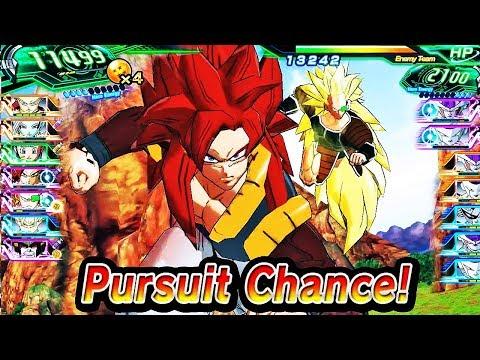 NEW Super Dragon Ball Heroes World Mission ENGLISH Gameplay Screenshots (1080p HD) SSJ3 Raditz!