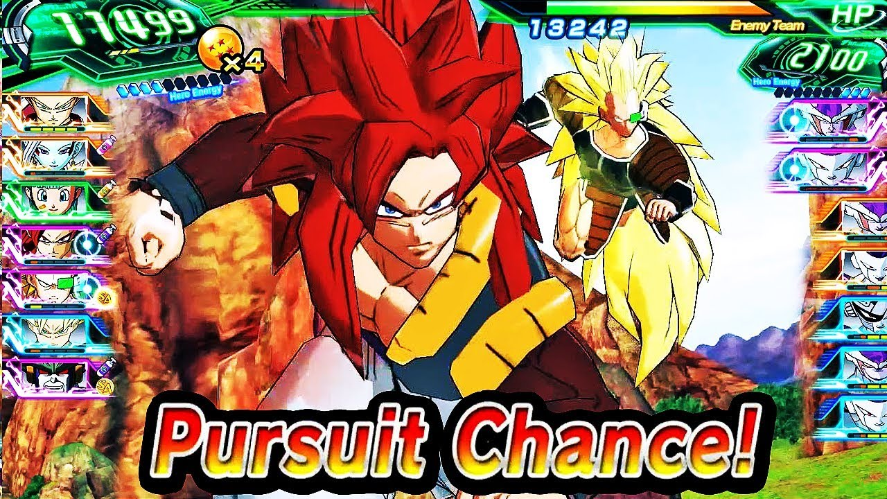 New Super Dragon Ball Heroes World Mission English Gameplay