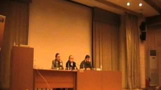 Конференция ''Фонды библиотек в цифровую эпоху'', 2012г.  Часть 5