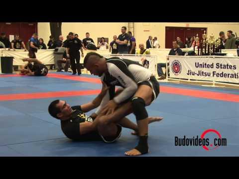 Time Travel Tuesdays Lucas Leite vs Roberto Abreu Nogi Worlds 2007