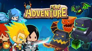 Tap Adventure Hero