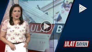#UlatBayan | Campaign period para sa Barangay at SK elections, nagsisimula na