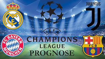 PROGNOSE | UEFA CHAMPIONS LEAGUE SIEGER 2020