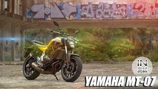 [IN測試] 扭力至上 - YAMAHA MT-07 thumbnail
