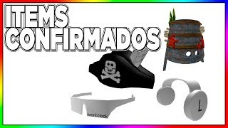ITEMS THAT ARE COMING! NO (Memorial Day Roblox 2019) Part 2