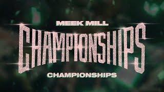 Meek Mill - W.T.S. feat. Melii Instrumental