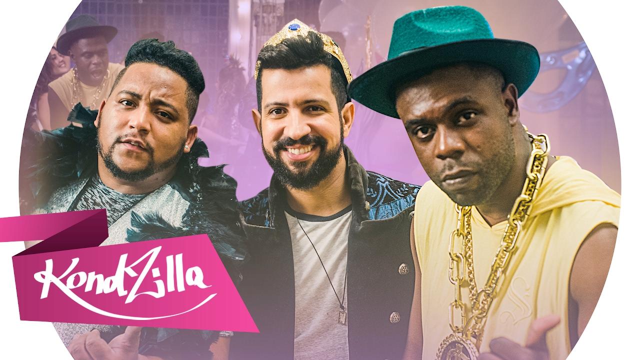 Download Dennis e MCs Nandinho & Nego Bam - Pitú (KondZilla)