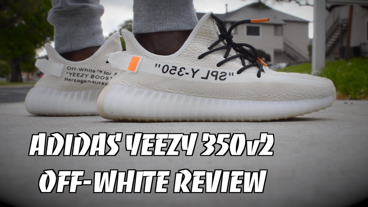 detailed look f5176 22a87 ADIDAS YEEZY 350 v2 BOOST