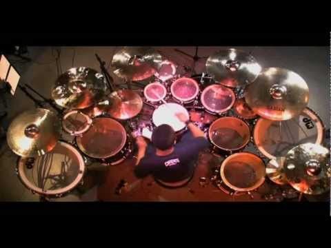 Download Tony Royster Jr. MONSTER DRUM SOLO'S!