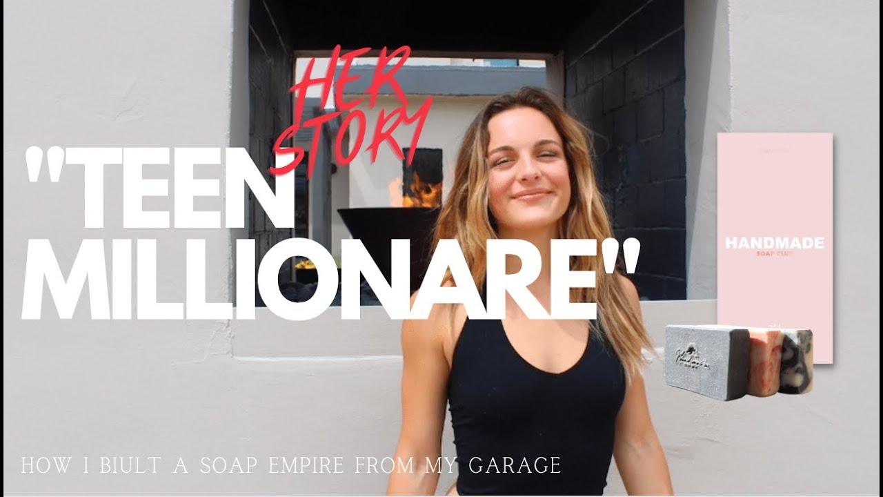 Download HER Story: Teen Millionaire