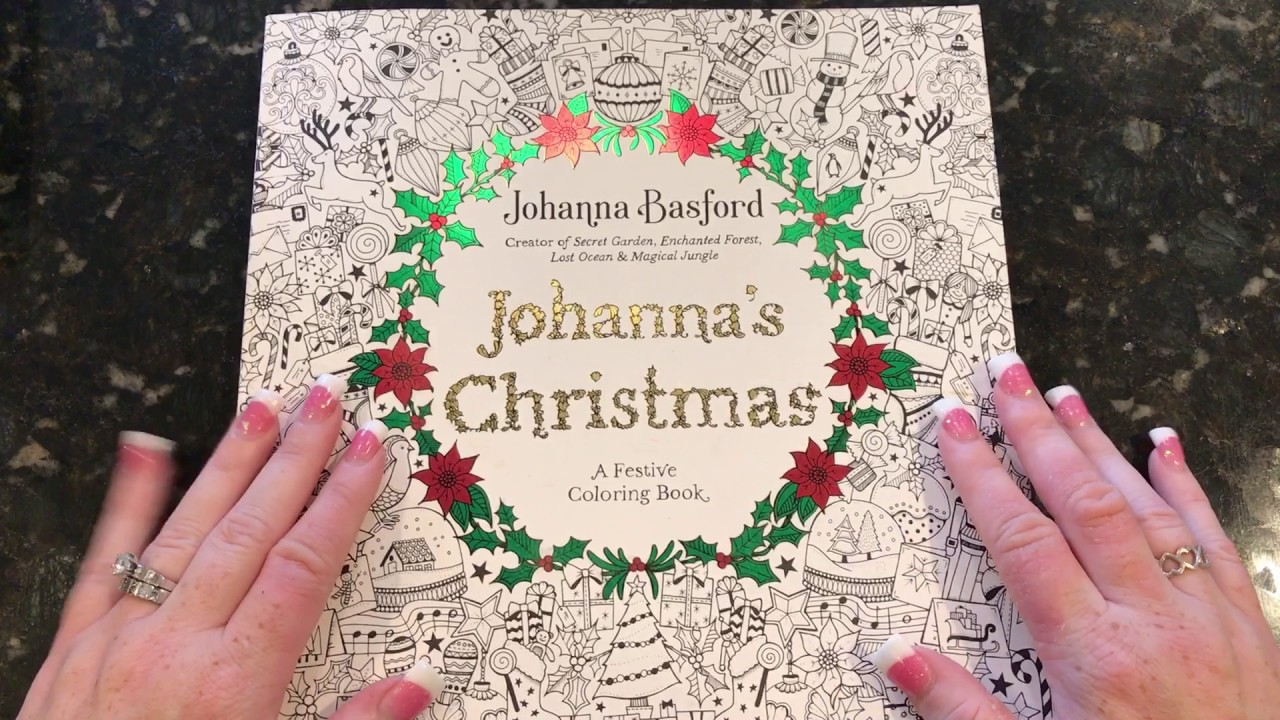 christmas coloring in july 2017