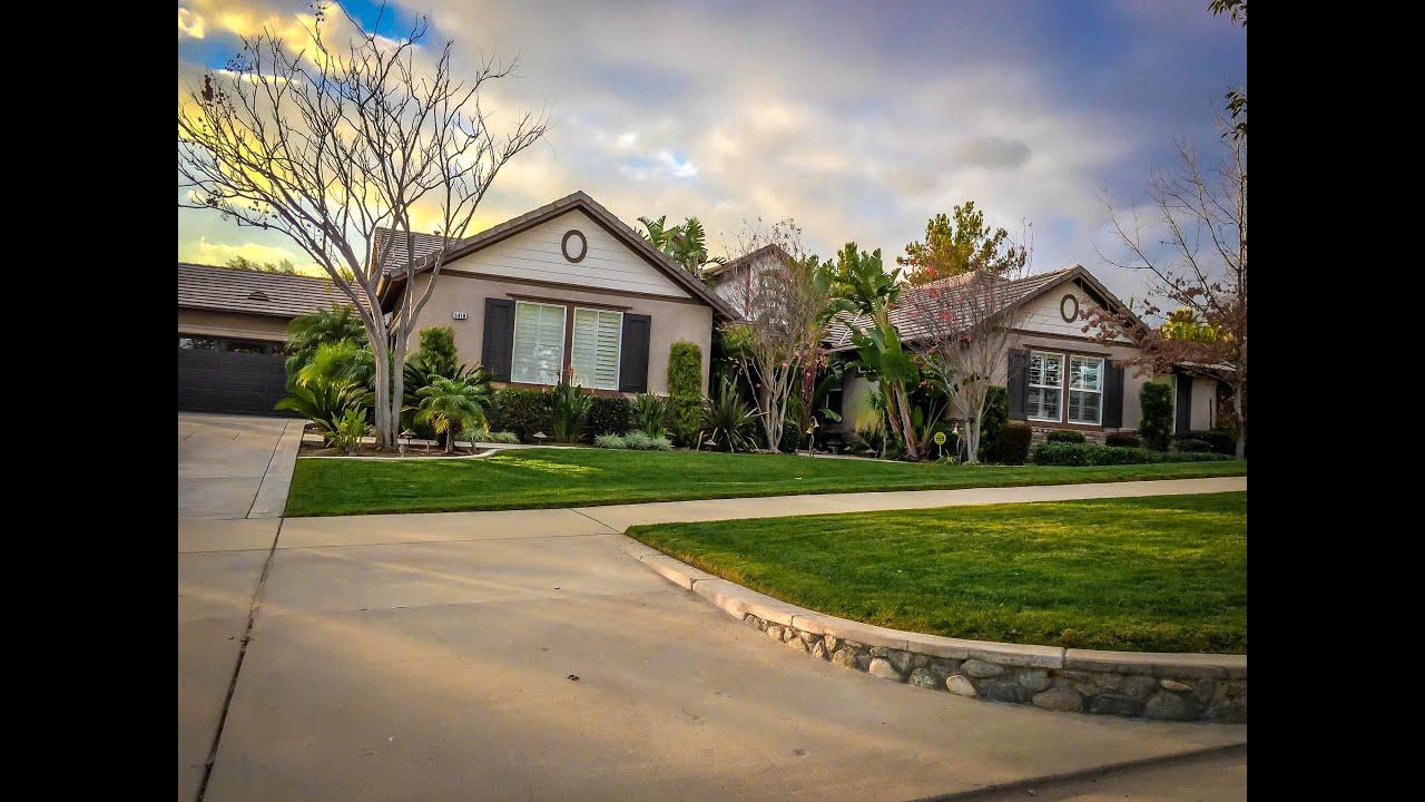 Sell My House in Rancho Cucamonga Etiwanda Estates Upland