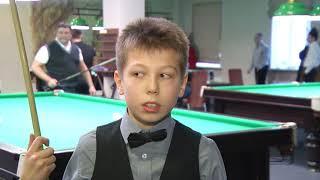 В Омске в 3-й раз прошел международный турнир по бильярду