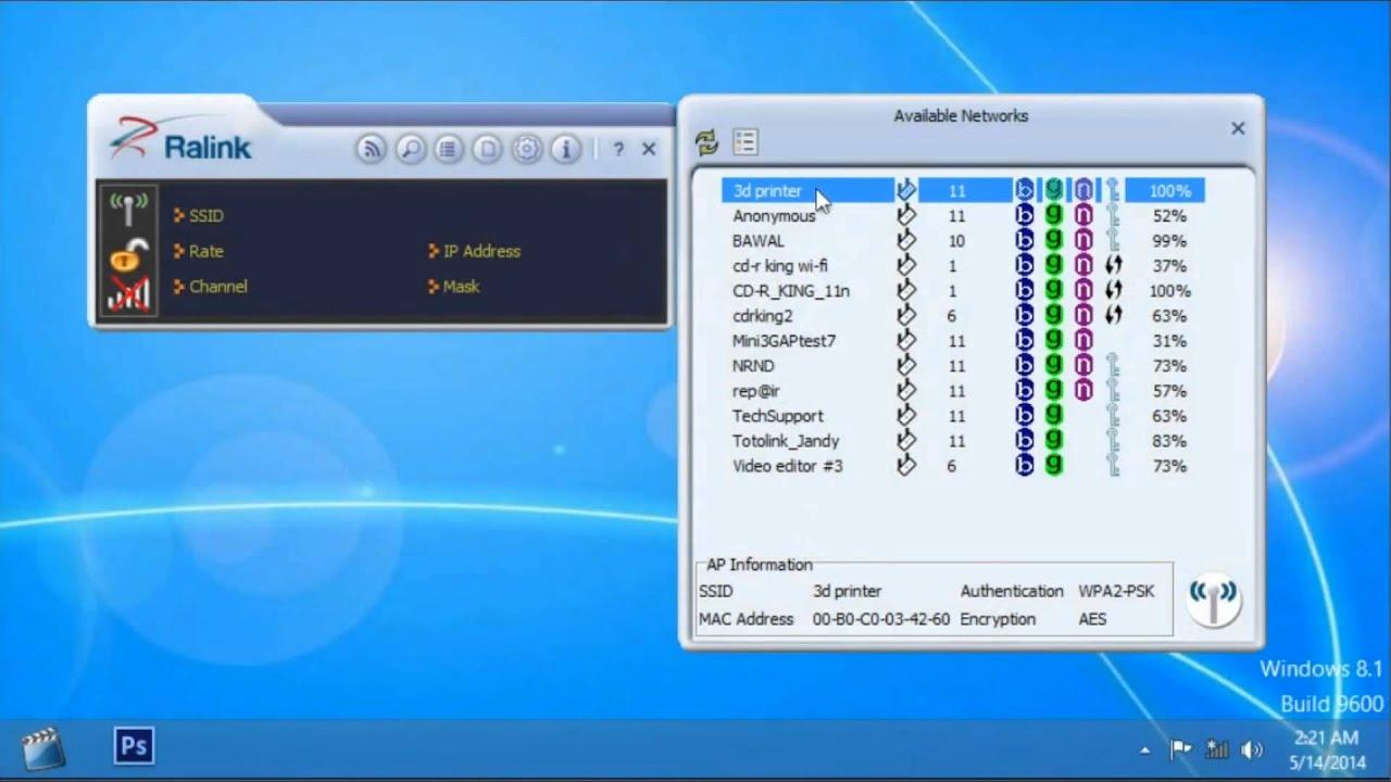 driver encore enuwi n3 windows 7 64 bits