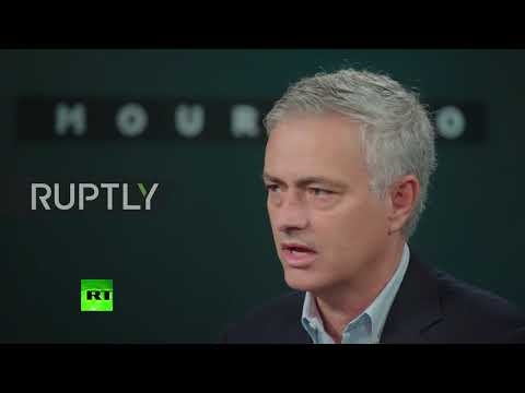 UK: 'When Messi has the ball one-on-one, you are dead' – Mourinho *PARTNER CONTENT*