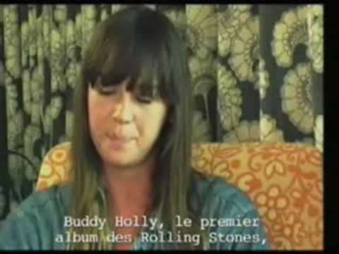 Cat Power interview (the greatest) part 1