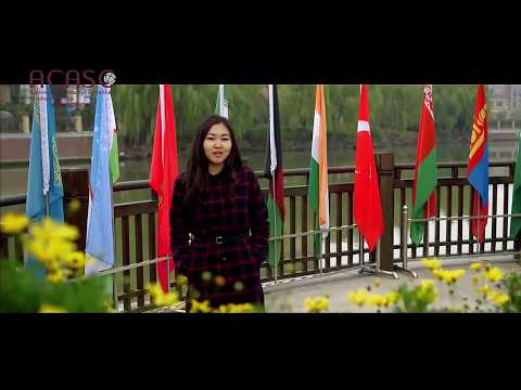 181 Shanghai university of political science and law  English subtitle